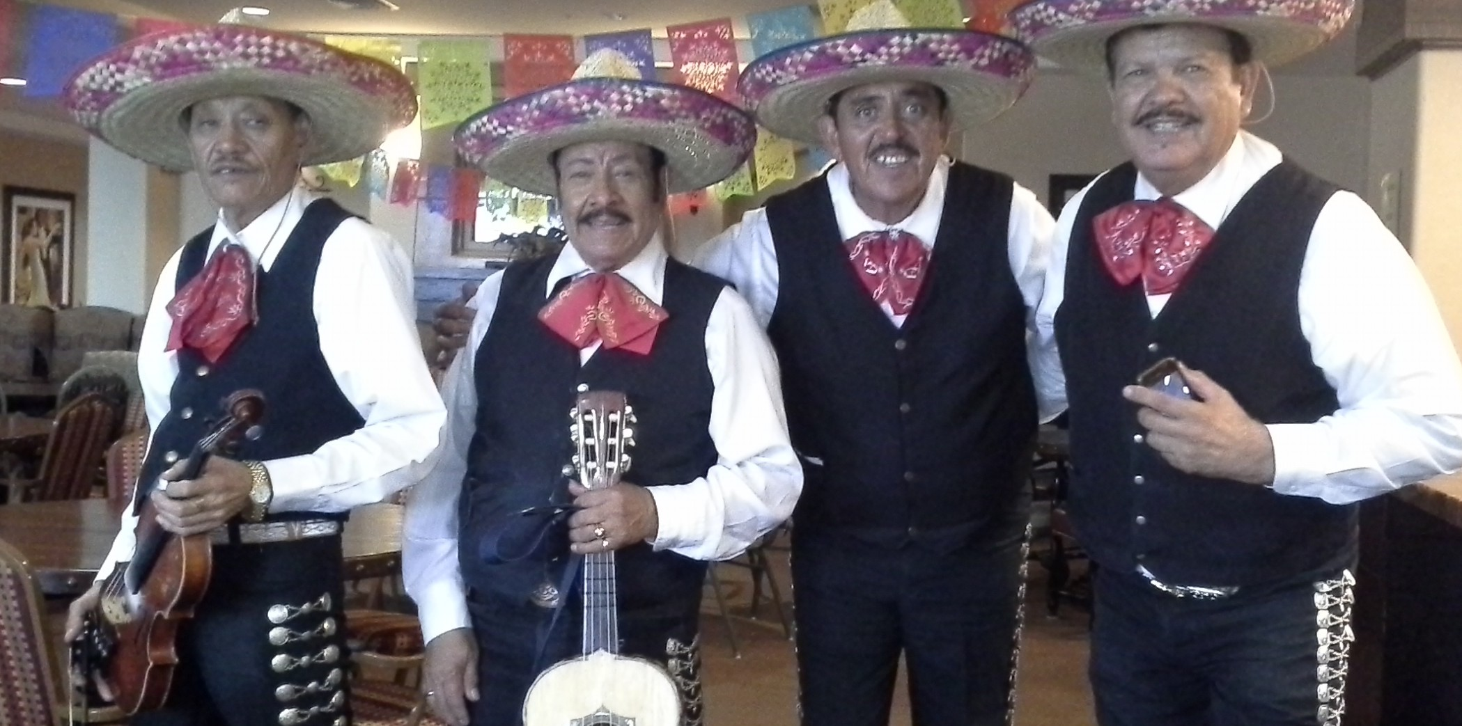 mariachi music More mariachi music videos best mariachi music mariachi is a genre of music that originated in the state of jalisco, in western mexico it is an integration of stringed instruments highly influenced by the cultural .