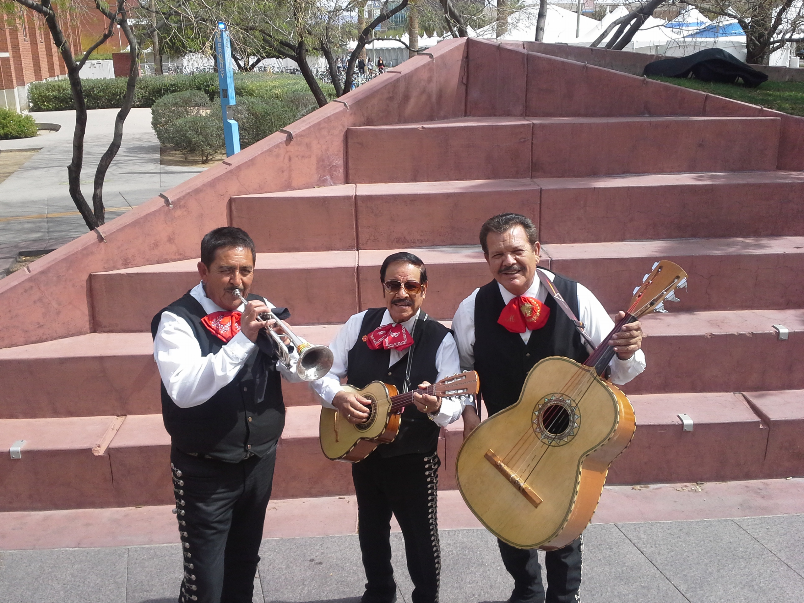 Mariachi Band For Hire Any Event This October