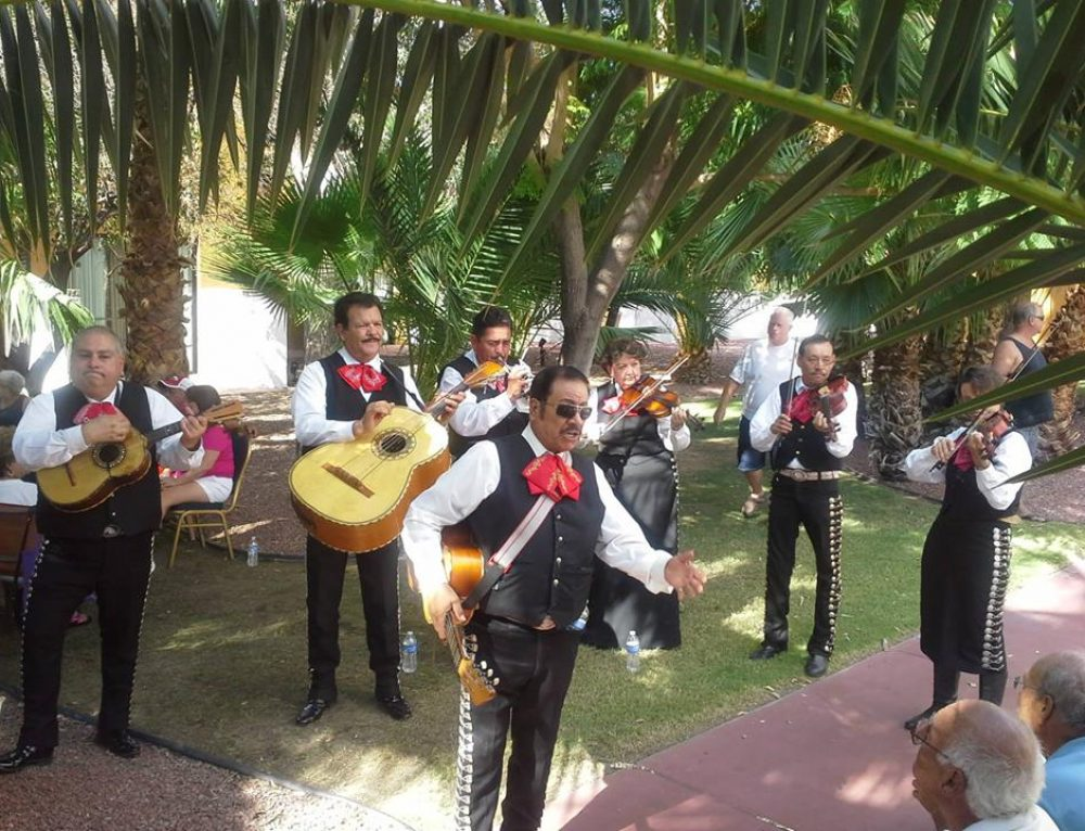 Book a Mariachi Band to Celebrate Easter this Year
