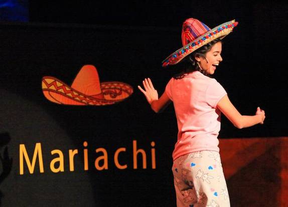 Mariachi: Mexican folk music