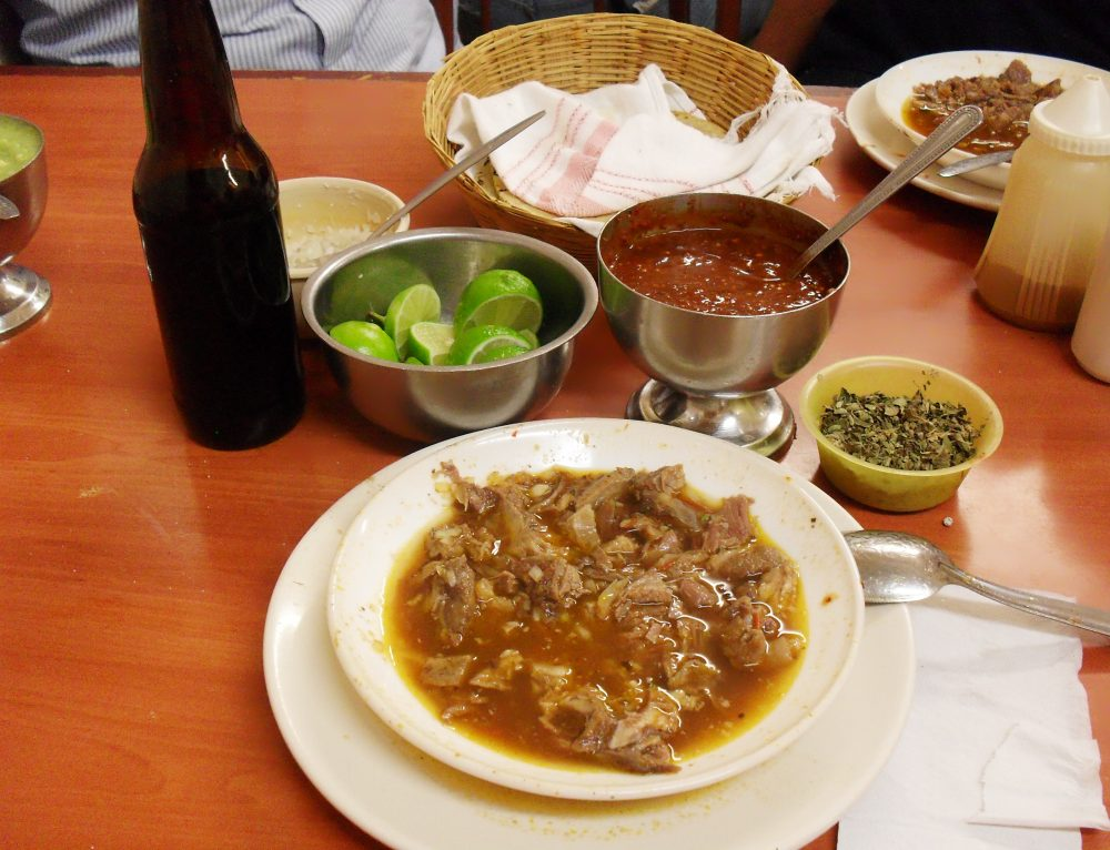 Feliz Navidad from Mexico: Dishes for the Holiday!