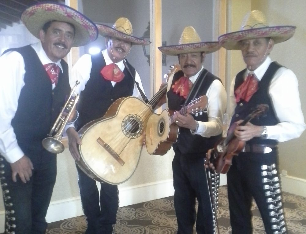 Here Are Some Things You Didn't Know About Mariachi