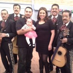 MARIACHI FALL WEDDINGS