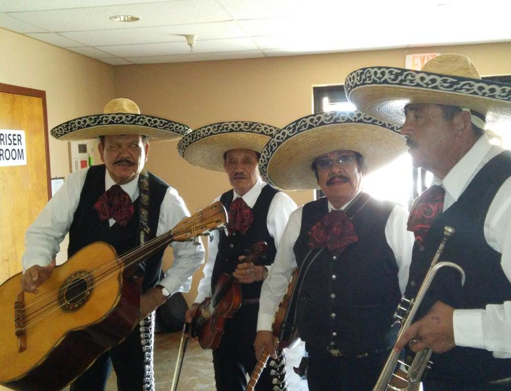 Mariachi Traditions for Summer Wedding
