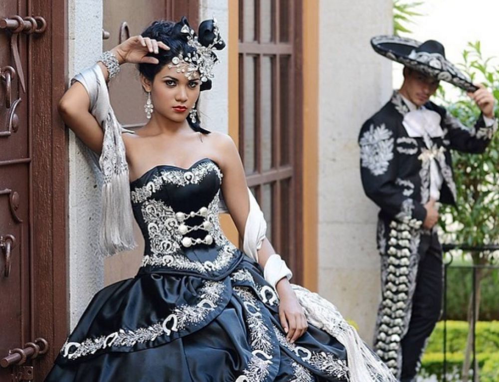 Quinceanera Ideas: Hire a Mariachi Band