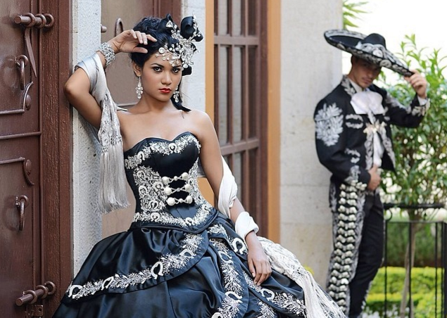 d308bf285d8 How to hire a Mariachi for your Quinceanera