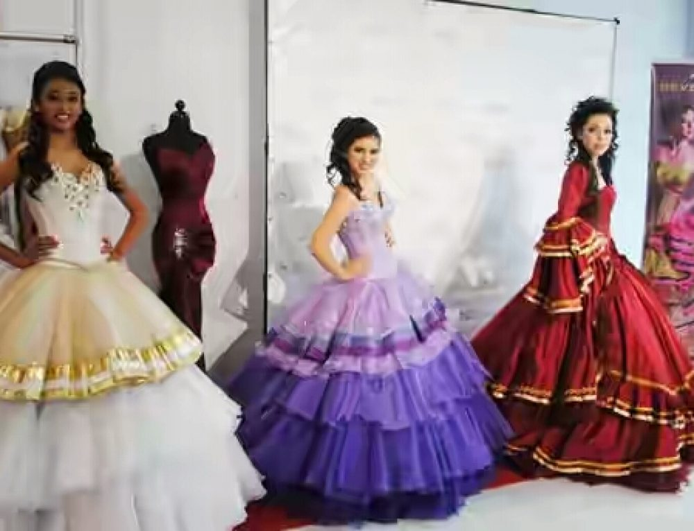 6 Gifts for a Quinceañera