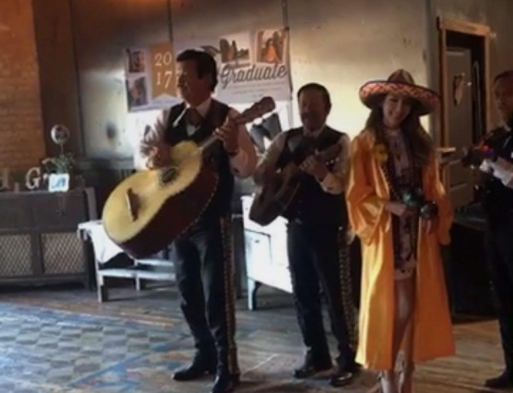 Mariachi Alegre de Tucson for Fiesta, Baptismals and others