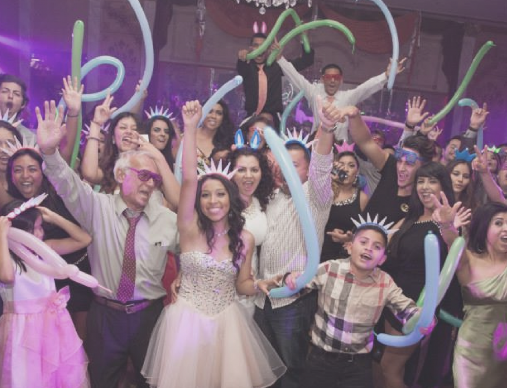 Gifts Ideas For Your Friend on Her Quinceañera