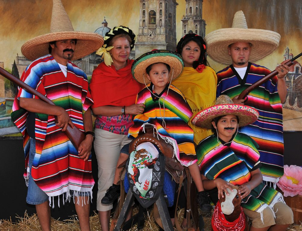 Prepare for Cinco de Mayo and Other Celebrations in May