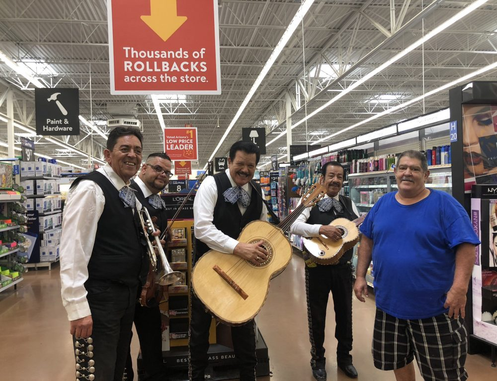Summer Celebrations in 2020 are Hotter with Mariachi Band in Arizona