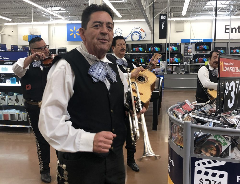 Mariachi Band at Your Halloween Parties, Fall Weddings, Retirement Parties and More!