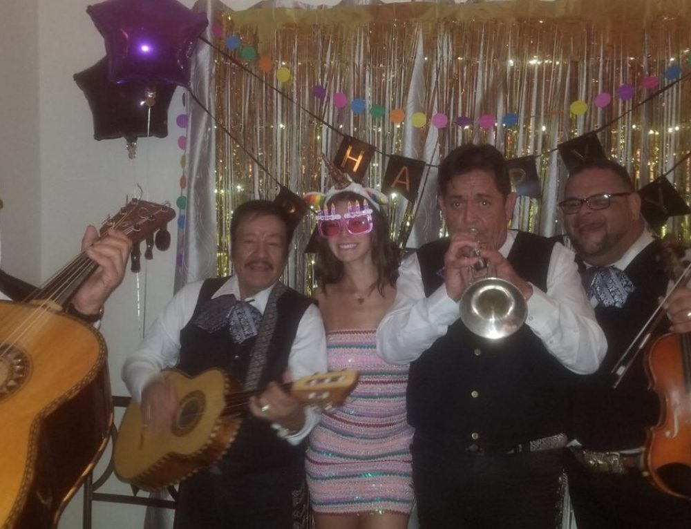 The Magic That Is Mariachi