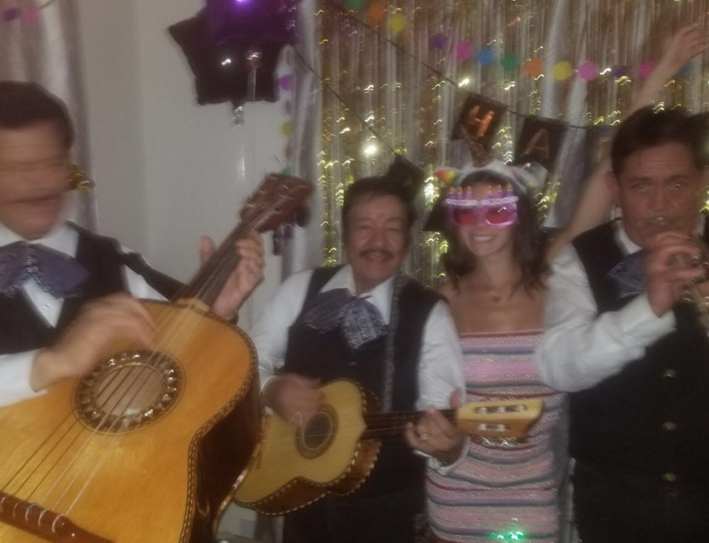 Ideas For Your Next Mariachi Party
