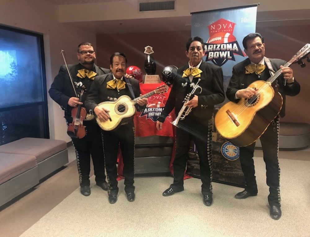 How to Welcome Someone Special with Mariachi Music this Holiday