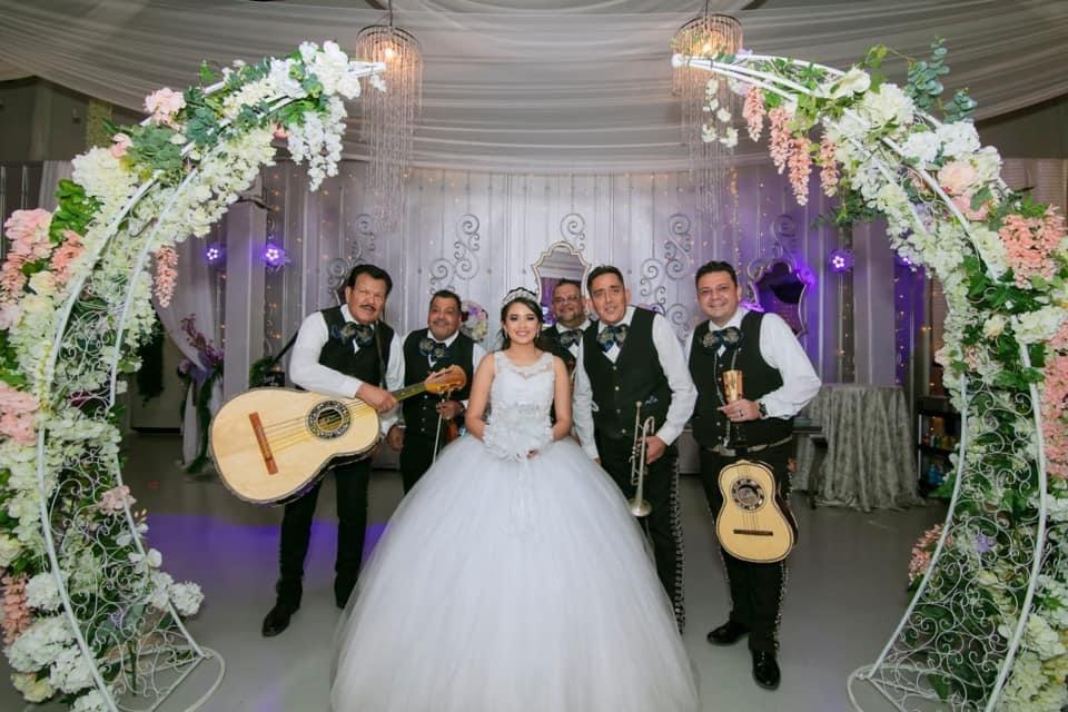 Mariachi Alegre De Tucson-2021 Mariachi band Tucson